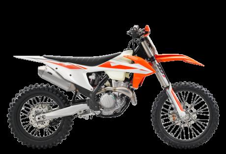KTM 350 XC-F 2019