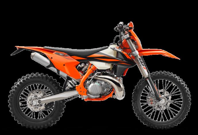 KTM 250 XC-W TPI 2019
