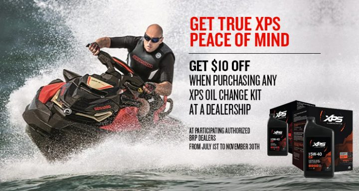 GET TRUE XPS PEACE OF MIND