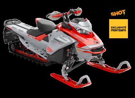 Ski-Doo Backcountry X-RS 2021