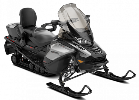 Ski-Doo Grand Touring Limited 2021