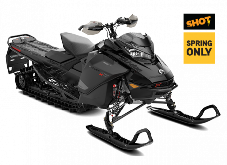 2021 Ski-Doo Backcountry X-RS