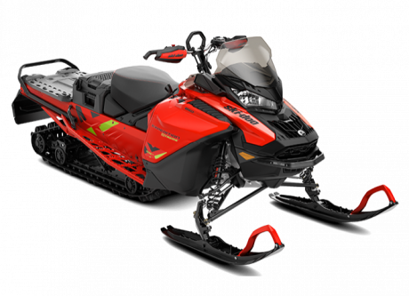 2021 Ski-Doo Expedition Xtreme