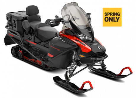 2021 Ski-Doo Expedition SE