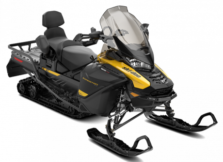 2021 Ski-Doo Expedition LE