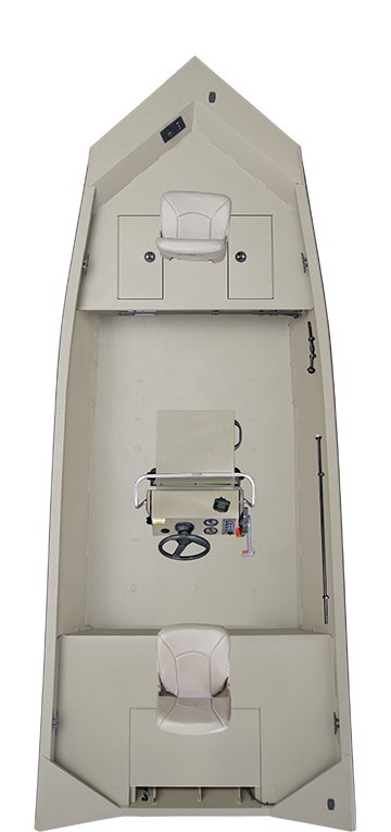 Alumacraft MV1860 AW CC 2020