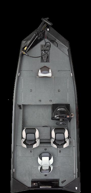 Alumacraft Pro 175 2020