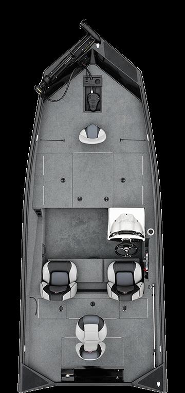 Alumacraft Pro 185 2020