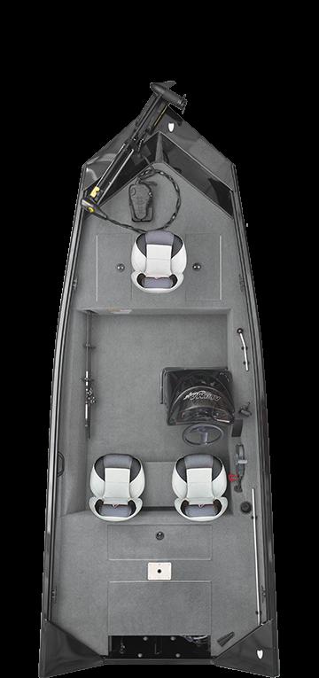 Alumacraft 165 Prowler 2020