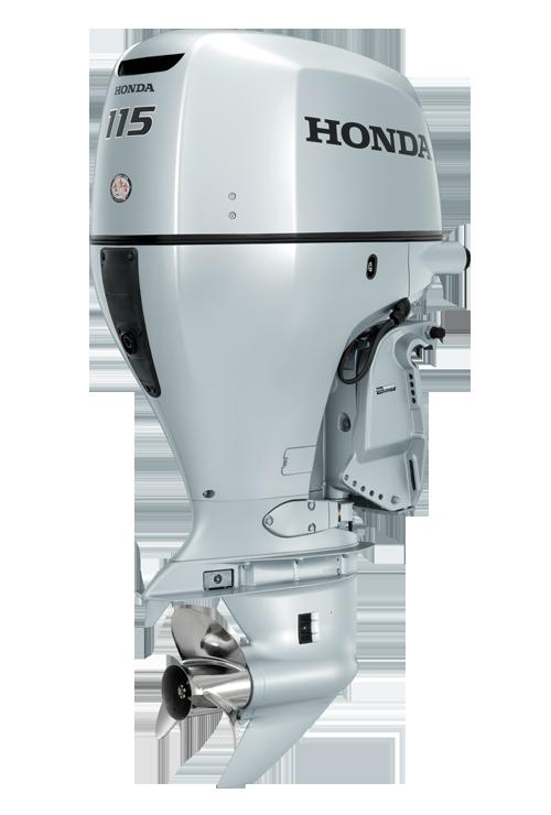 Honda BF115