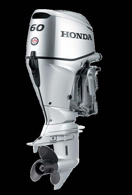 Honda BFP60