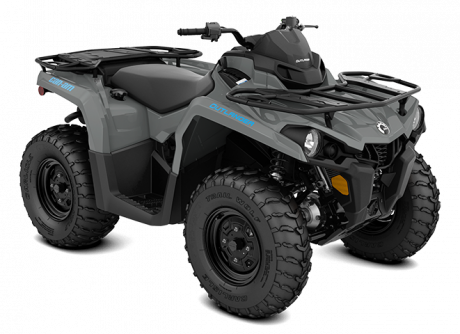 2021 Can-Am OUTLANDER DPS 450/570