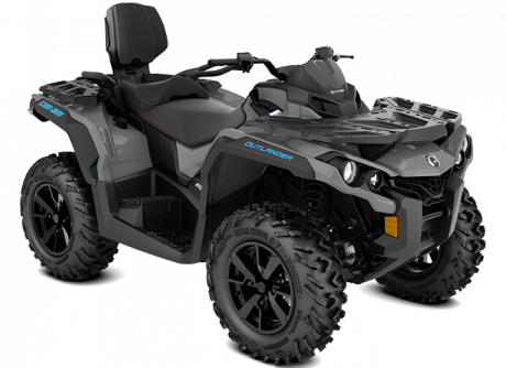2021 Can-Am OUTLANDER MAX DPS
