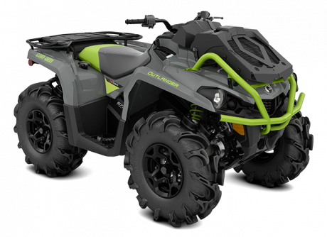 2021 Can-Am OUTLANDER X MR 570