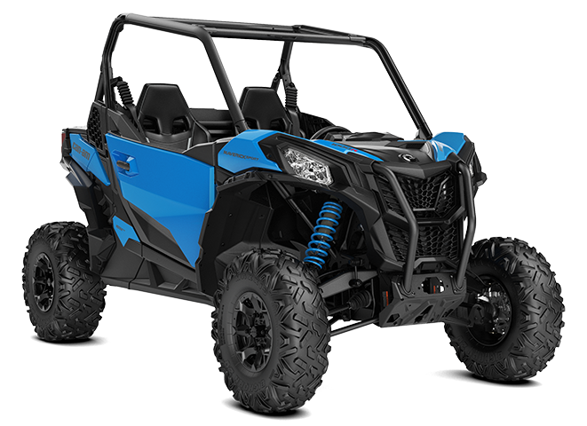 Can-Am MAVERICK SPORT DPS 2021