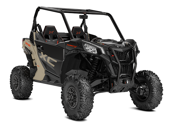 Can-Am MAVERICK SPORT X XC 2021