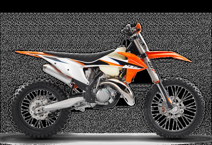 KTM 125 XC 2021