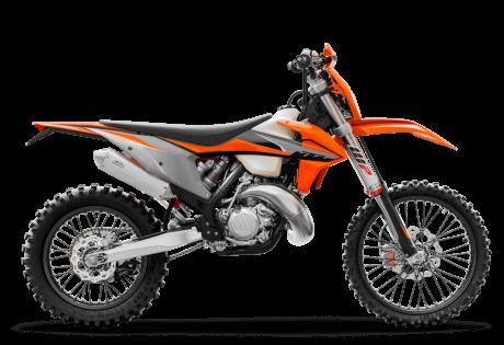 KTM 150 XC-W TPI 2021