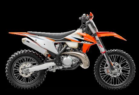 KTM 250 XC TPI 2021