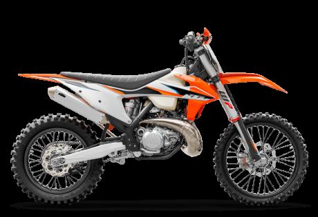 KTM 300 XC TPI 2021