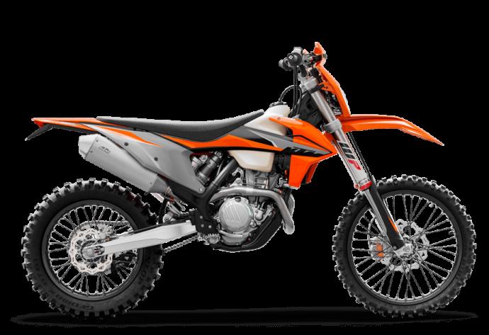 350 XCF-W 2021