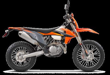 KTM 500 EXC-F 2021
