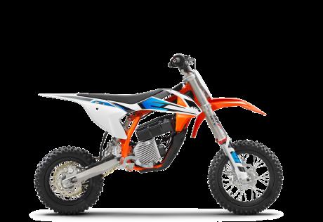 KTM SX-E 5 2021 2021