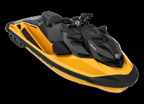 Sea-Doo RXP-X 300 2021