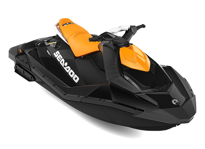 Sea Doo SPARK 2 UP 2021
