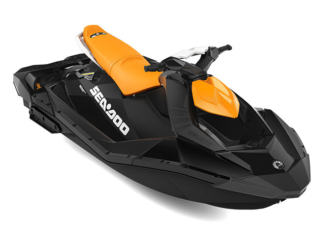 Sea Doo SPARK 3 UP 2021