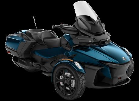 Can-Am SPYDER RT 2021