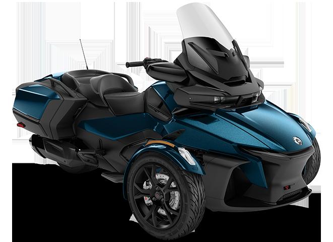 SPYDER RT 2021