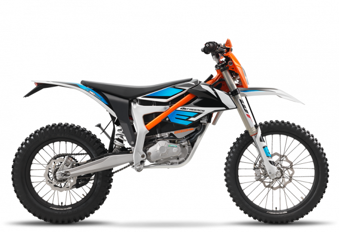 FREERIDE E-XC 2021
