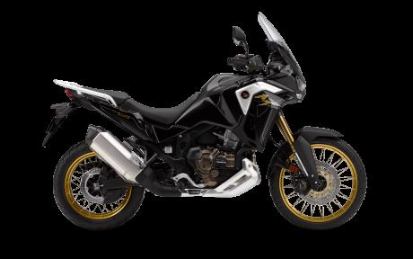 2021 Honda AFRICA TWIN ADVENTURE SPORTS DCT Darkness Black Metallic