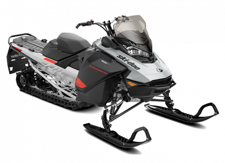 2022 Ski-Doo Backcountry Sport