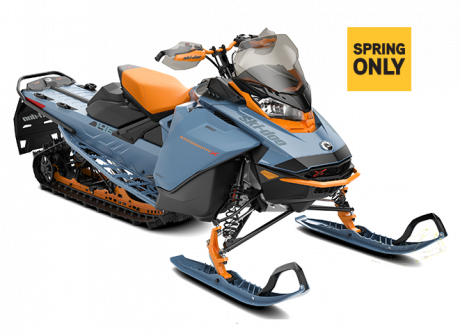 2022 Ski-Doo Backcountry X