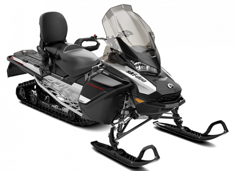2022 Ski-Doo Expedition Sport