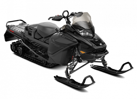 2022 Ski-Doo Expedition Xtreme