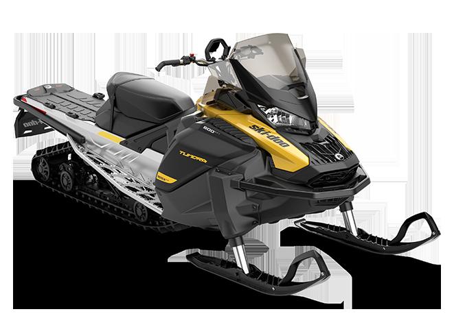 2022 Ski-Doo Tundra LT