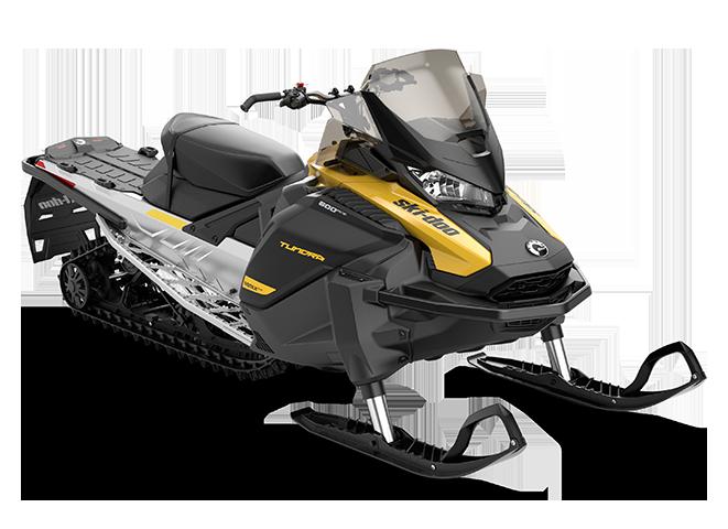 2022 Ski-Doo Tundra Sport