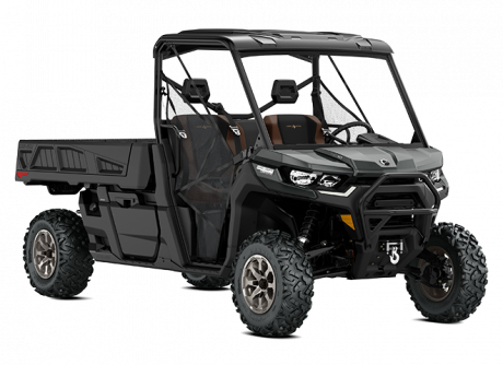 2021 Can-Am DEFENDER PRO LONE STAR