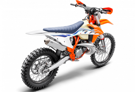 KTM 300 XC TPI 2022